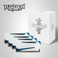 Avexir DDR3 RAIDEN Series PC12800 8GB (2x4GB) Dual Channel