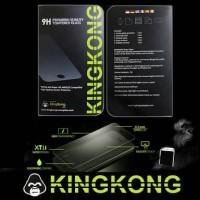 KINGKONG Sony Xperia Z2 BACK Super Tempered Glass Belakang