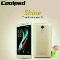 Coolpad Shine R106 Finger