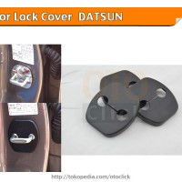 Car Door Lock Cover Mobil Datsun GO+ Panca