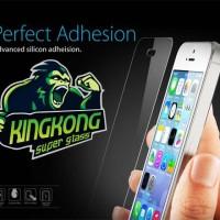 KingKong Samsung A5 2016 / A5100 - Tempered Glass Anti Gores Kaca