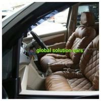 Sarung Jok Mobil All New Avanza Bahan Lederlux