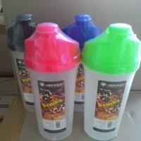 Shaker Bottle Arniss Samba 700ml