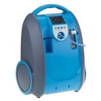 Lovego Portable Oxygen Concentrator Dengan Recharge Baterai LG-101