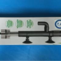 ISTA Surface Skimmer untuk Akuarium tinggi 25cm keatas