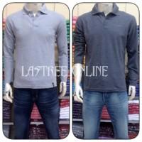 Polo Shirt/Kaos Polo Shirt/Kaos Polo Pria/Kaos Lengan Panjang