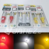 Lampu LED Senja/Sein T10 Plasma