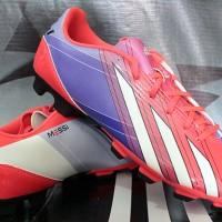 sepatu bola Adidas F10 Messi TRX FG (original,terbaru,new,2016)