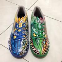 Sepatu Futsal Adidas Adizero F50 - Yamamoto