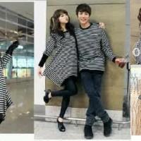 Baju Couple | Dress Korea | Kaos Pasangan | Jaket | Kemeja | Sweater