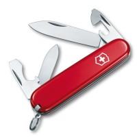 Pisau Lipat VICTORINOX Recruit 0.2503 Swiss Army Knife Pocket Tools