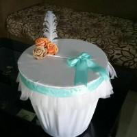 Box Angpau / Kotak Angpao / Wedding / Flower