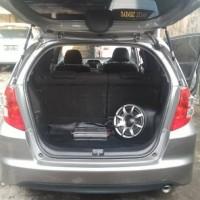 Box custom audio mobil jazz/agya/ayla/yaris/brio