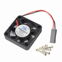 High Quality Specified DC Brushless Cooling Fan for Raspberry Pi AF28