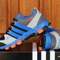 Sepatu RUNNING ADIDAS AX2 HITAM BIRU