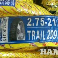Ban Luar 275 21 Trail 209 Swallow