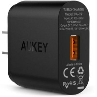 Aukey Wall Charger 1 Port 18W PA-T9