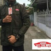 jaket parka/jaket vans/jacket army