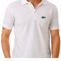 Polo shirt/ Tshirt/ Kaos/ Baju kerah/ Kaos kerah Crocodile