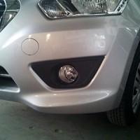 Fog Lamp Datsun Go+