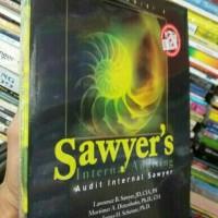 internal audit buku 1 sawyer ed 5