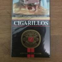 cigarillos Djarum