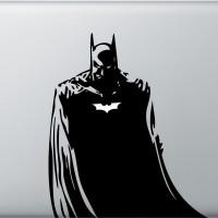 023 macbook decal sticker vinyl aksesoris laptop batman