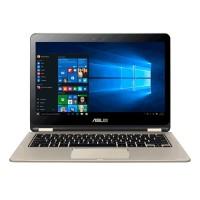 ASUS VivoBook Flip TP301UJ-DW082D - Gold