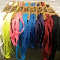 Tali / lace sepatu converse ORIGINAL with tag