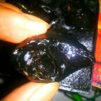 bahan black opal full jarong ruyung