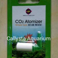 CO2 Atomizer Merk UP (Diffuser CO2)