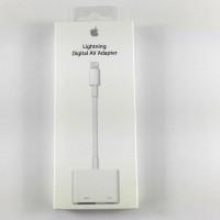 Ready Apple Original Aksesoris Lightning To Digital Av Adapter MD826