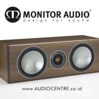Monitor Audio Bronze Center (Walnut)