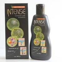 ORIGINAL - shampoo intense untuk rambut rontok anti dht 200 ML