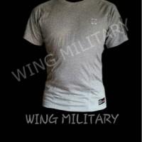 Kaos Tactical Velcro/ Tactical Shirt with Velcro