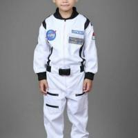 baju astronot/kostum astronot/baju profesi/kostum anak