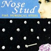 Anting Hidung / Nose Stud / tindik hidung Aksesoris grosir murah