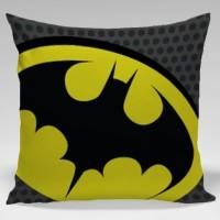 Bantal Sofa / Dekorasi superhero - Batman Pop Art