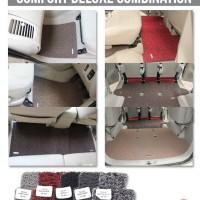 Karpet Toyota All New Grand Innova 2016 Reborn Comfort Type Deluxe 12m