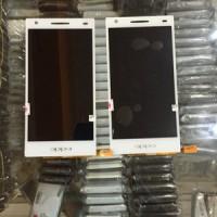 Lcd+Touchscreen oppo Find Way U7015 Fullset