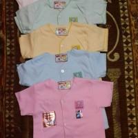 Baju bayi branded Newborn Hello Baby