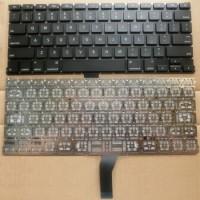 Original Keyboard Apple Macbook Air A1369 A1466 2010-2013