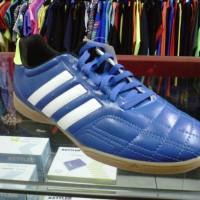 Sepatu Futsal Adidas GOLETTO IV IN Blue