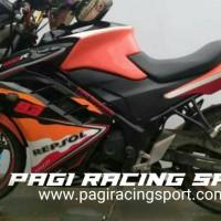 Half Fairing Honda CB150R model Ninja FI
