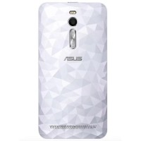 Back Cover Illusion for Asus Zenfone 2 Series 5.5 Inch