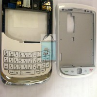 Casing Housing Blackberry Torch / BB 9800 ORI Fullset