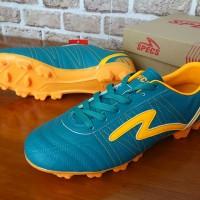 Sepatu Bola-Soccer-Original Specs Horus FG Tosca Orange