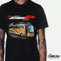 Kaos 3D Umakuka Jet Bus 2+