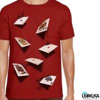 Kaos 3D 7 Card