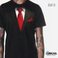 Kaos 3D Umakuka-Suits